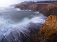 Night Tide, Spring Ranch in seascape photo gallery