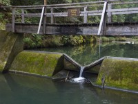 South Fork Weir in manmade objects photo gallery