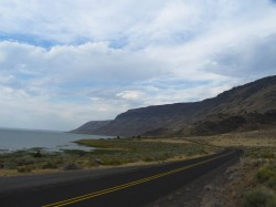 Abert Highway in Oregon photo gallery