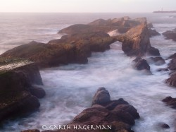 Arches in Southern Mendocino Coast photo gallery