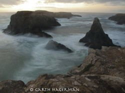 Green Swirls in Mendocino photo gallery