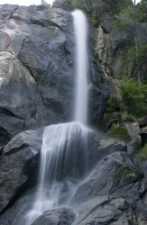 Grizzly Falls in waterfall photo gallery