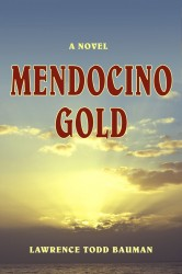 Mendocino Gold Cover in Print Design photo gallery