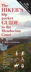 The Hiker's hip pocketGuide to the Mendocino Coast,4th Edition in graphic design photo gallery