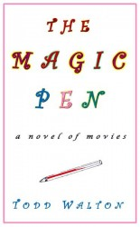 The Magic Pen (cover) in Print Design photo gallery