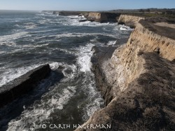 Wilder Cliffs in San Francisco Bay Area photo gallery