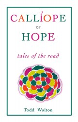 Calliope of Hope Cover in Print Design photo gallery