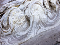 Ghost Swirl in Southern Mendocino Coast photo gallery